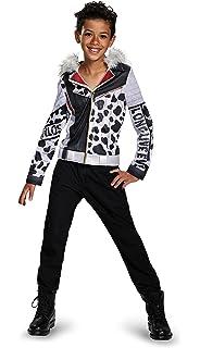 Amazon com: Disguise Carlos Deluxe Descendants 2 Costume