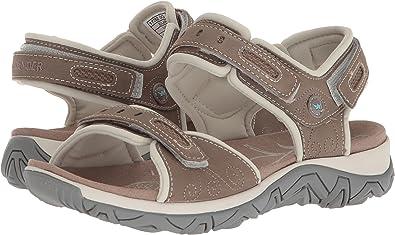 Larisa leisure sandals Allrounder black Mephisto 3oKGOivZH2