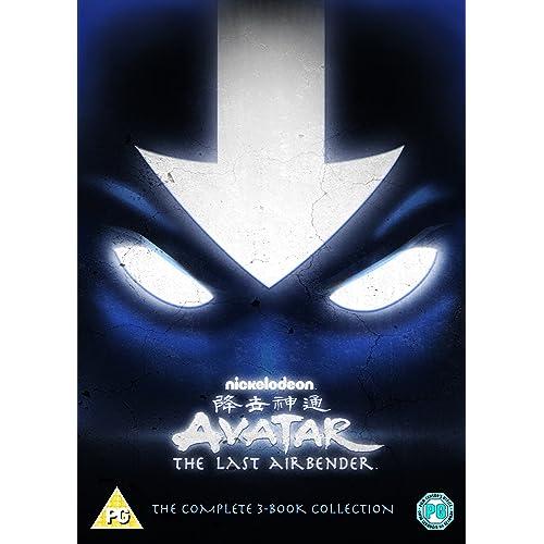 Avatar 2 Yet: Avatar The Last Airbender Movie: Amazon.com