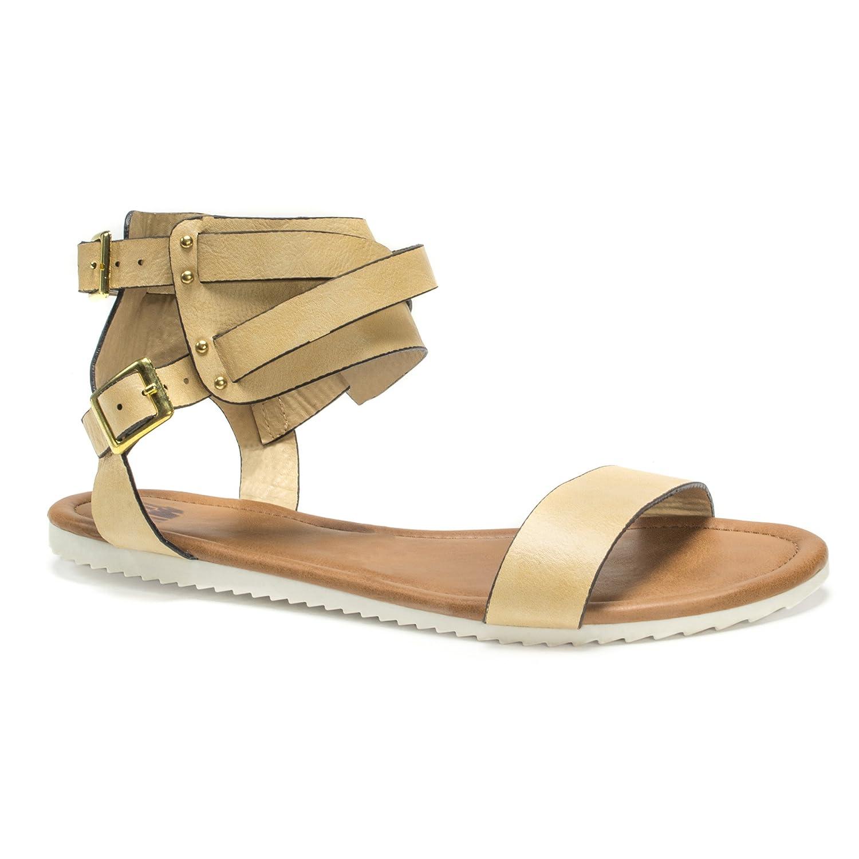 Muk Luks Women's Bree Sandal