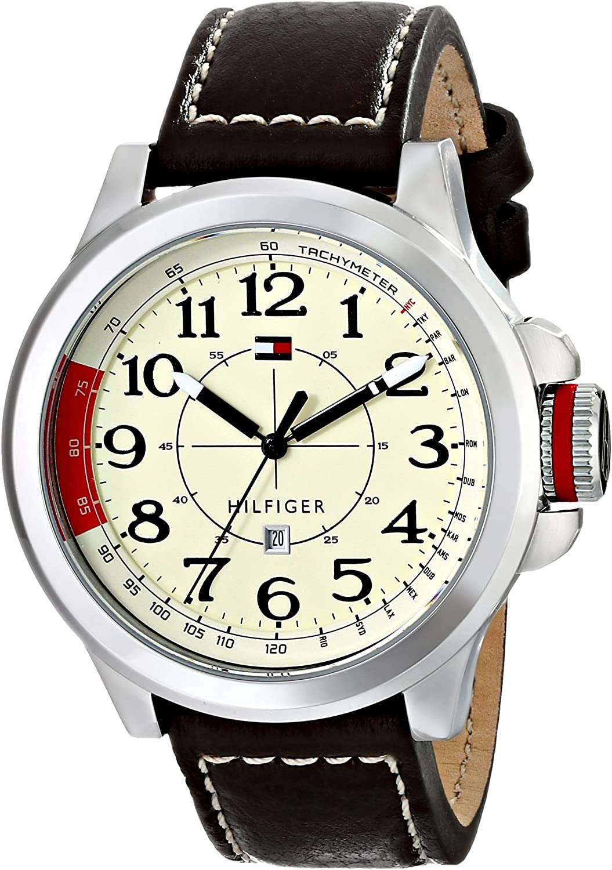 Tommy Hilfiger 1790844 - Reloj para Hombres