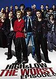 【初回仕様特典あり】HiGH&LOW THE WORST EPISODE.0 (Blu-ray Disc2枚組) (デジパックBOX仕様)
