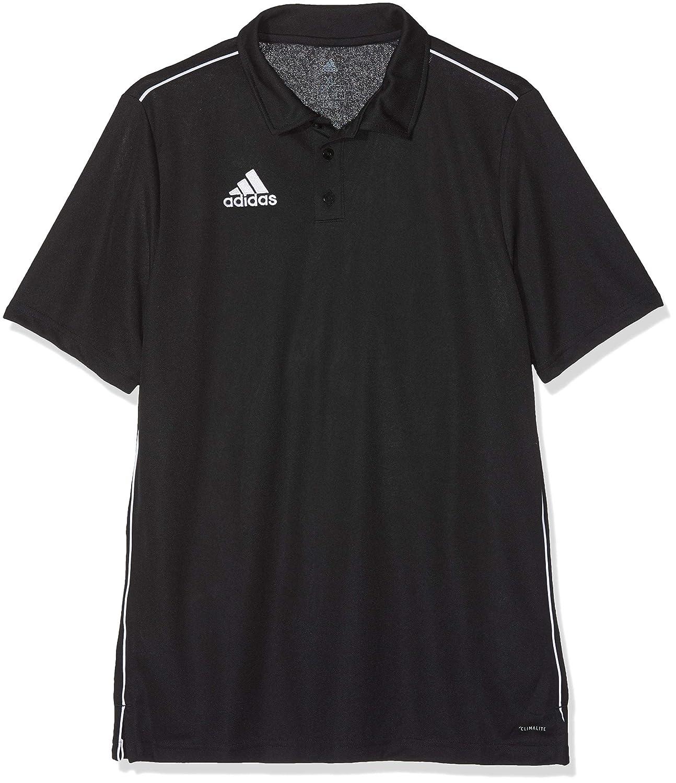 adidas Core18 Polo Shirt Unisex ni/ños