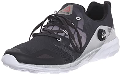 21b118454866 Reebok Women s Zpump Fusion 2.0 ELE Running Shoe
