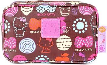 49323753b6ad Amazon.com  SANRIO  Cosmetic Bags