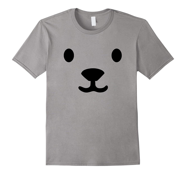 Puppy Dog Halloween Costume Shirt Cute for Kids Women Men-ANZ