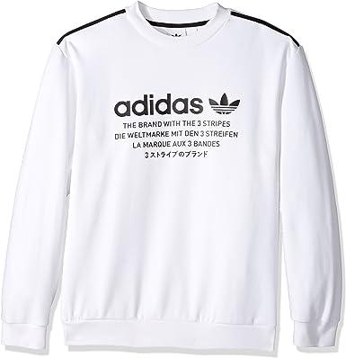 NMD Crew Sweatshirt
