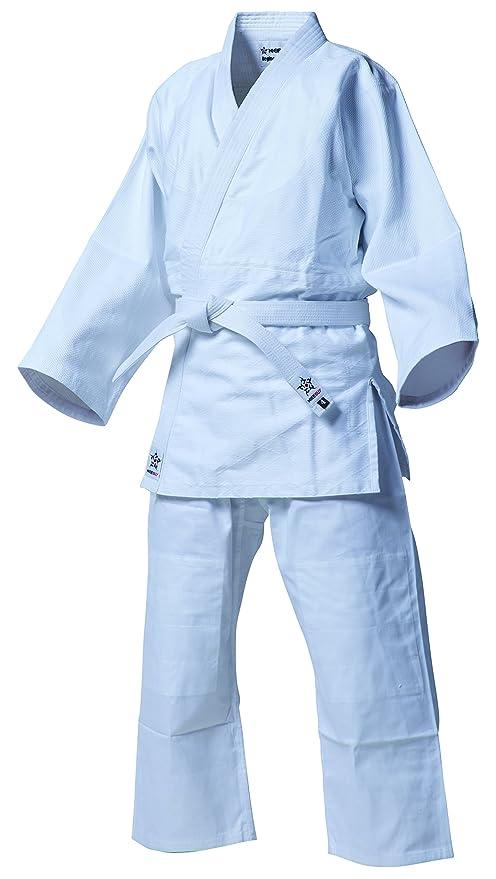 Amazon.com: Coolest Guy Judo Traje para principiantes clase ...