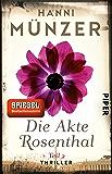 Die Akte Rosenthal – Teil 2: Showdown (Seelenfischer-Reihe 3) (German Edition)