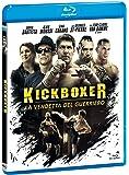 Kickboxer: la Vendetta Del Guerriero Brd [Blu-ray] [Import anglais]
