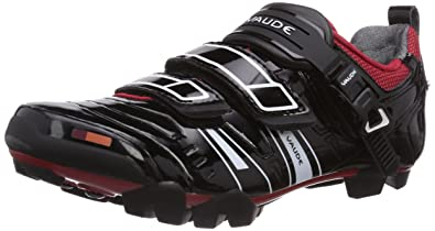 Vaude Exire Pro Rc, Unisex Adults' Road Biking Shoes, Schwarz (black), 46 EU (11.5 UK)