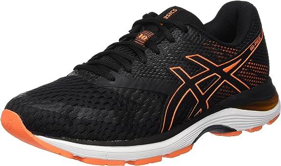 Asics Gel-Pulse 10, Zapatillas de Running para Hombre: Amazon.es ...