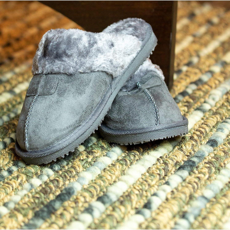 Nonslip Tread Cozy Kreated Equal Ultra Cozy Faux Fur Colette Slipper