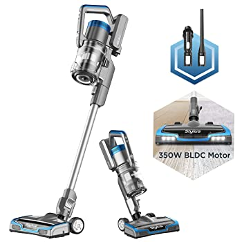 Eureka Stylus Lightweight Cordless Vacuum for Furniture