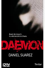 Daemon (Thriller) (French Edition) Kindle Edition