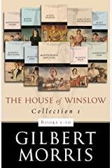 The House of Winslow Collection 1: Books 1-10 Kindle Edition