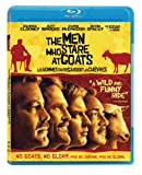 The Men Who Stare at Goats [Blu-ray] (Bilingual)
