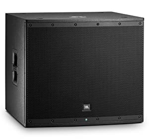 "JBL EON618S Portable 18"" Self-Powered Subwoofer"