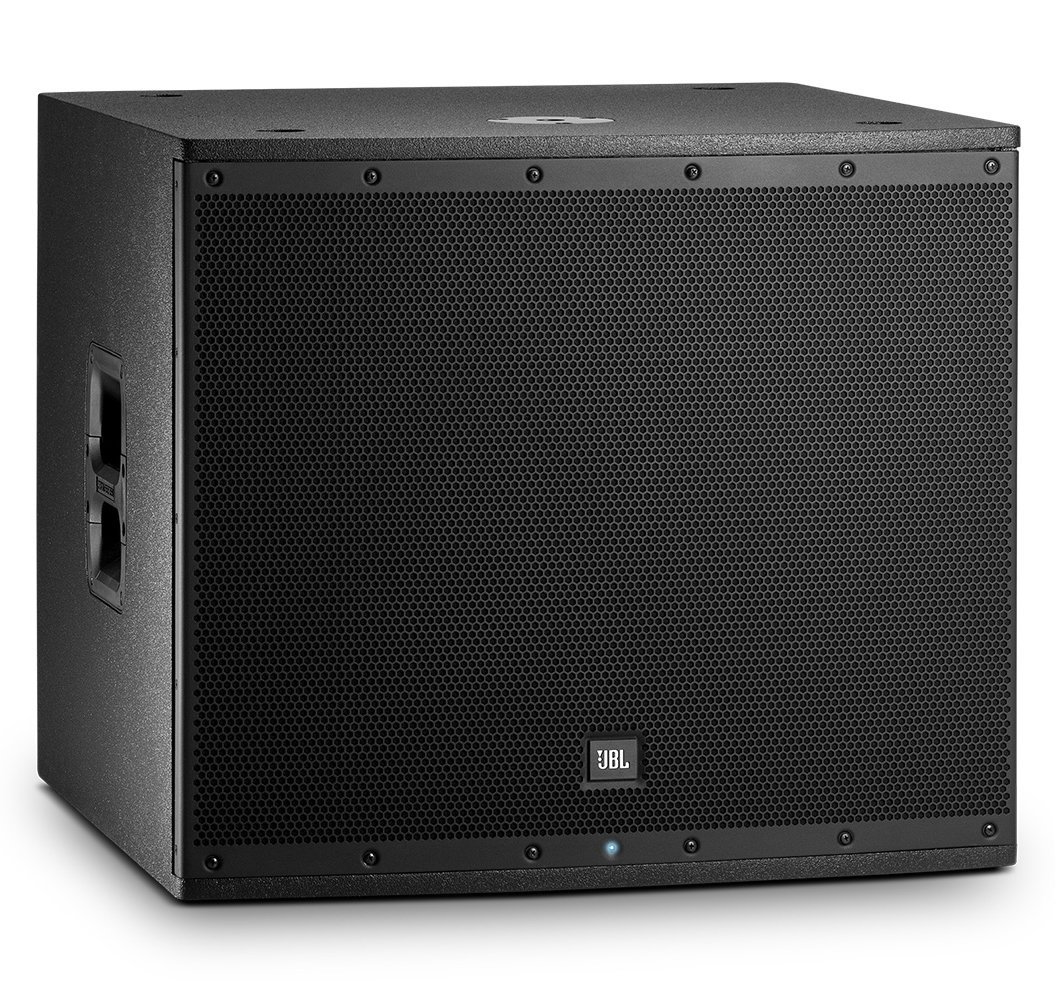 JBL EON618S Portable 18'' Self-Powered Subwoofer