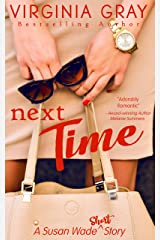 Next Time: A Susan Wade Short Story Kindle Edition