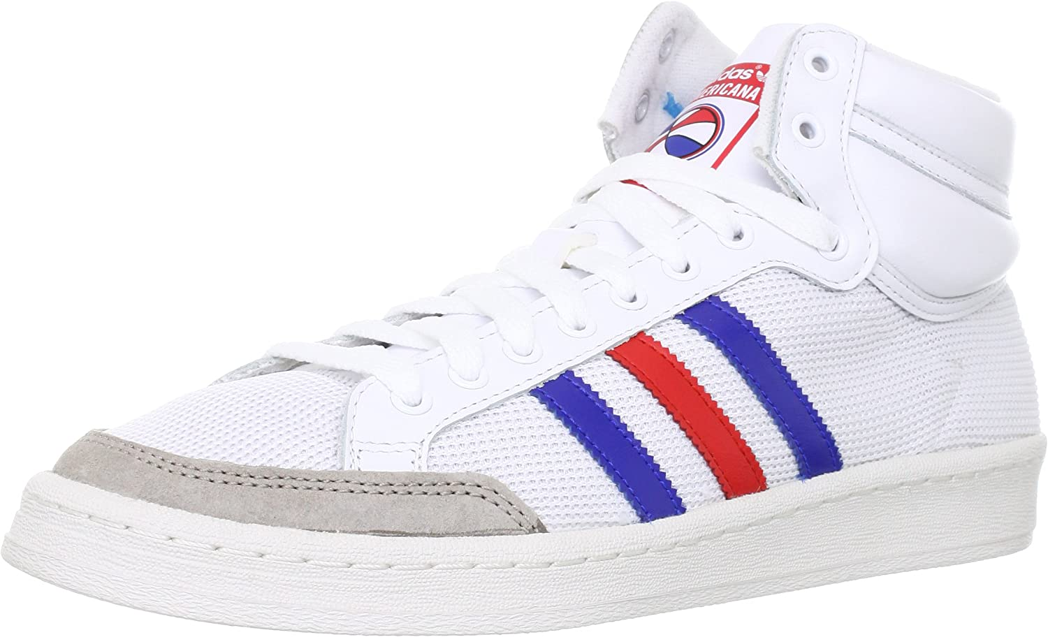 sneakers adidas blanches 42