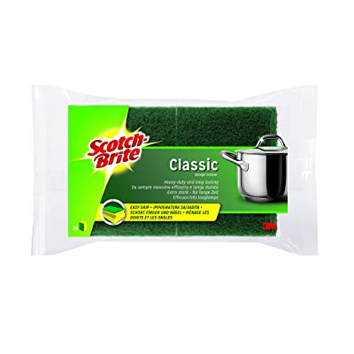 Scotch-Brite Classic Nailsaver, 2-Piece: Home Improvement