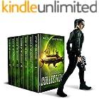The Colossus Collection : A Space Fantasy Adventure Box Set (Books 1-7 + Bonus Material)