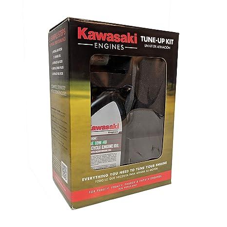 Amazon com: Kawasaki 99969-6407 Power Tune-up kit, Black