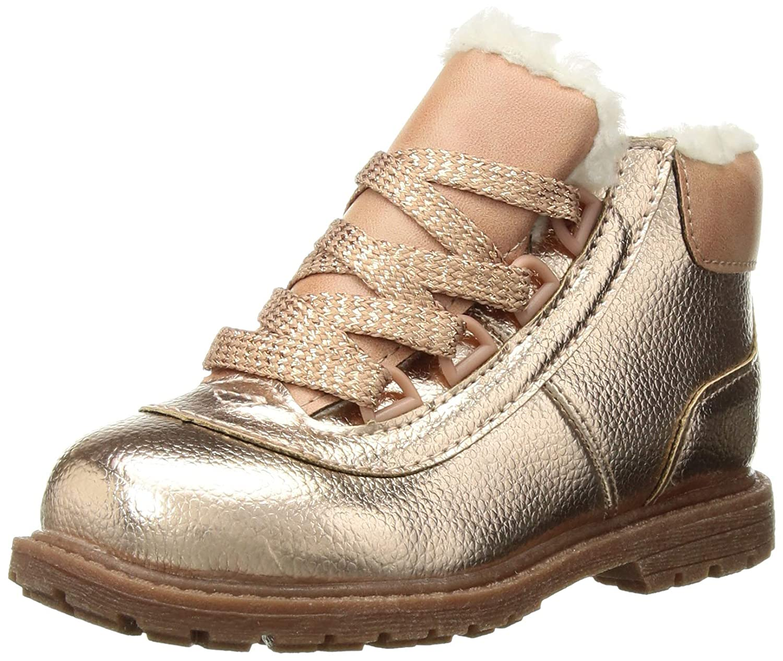 OshKosh B'Gosh Kids' Daphne Fashion Boot OshKosh B' Gosh OF180901
