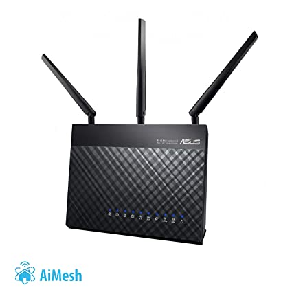 ASUS RT-AC68U ROUTER DOWNLOAD DRIVER
