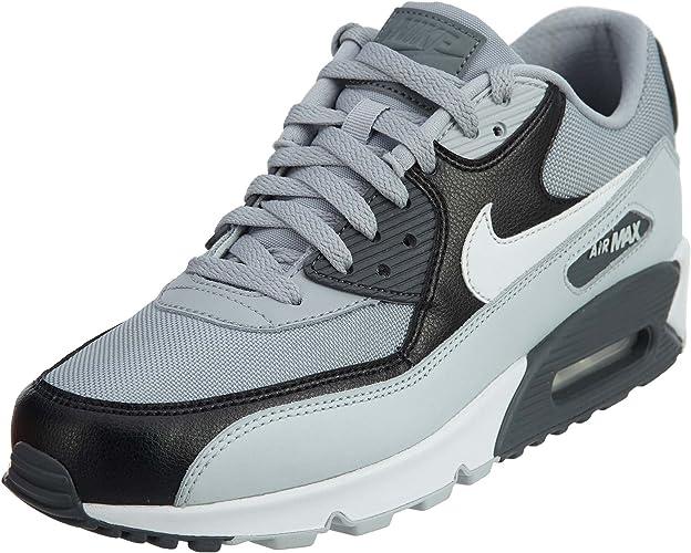 Nike Men's Air Max 90 Essential Running Shoe: Amazon.it