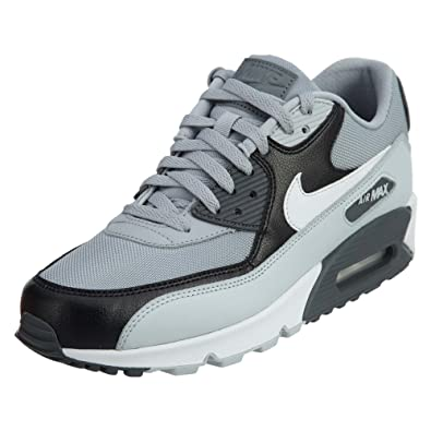 cf6152d3f7cc Nike Air Max 90 Essential Mens Running Trainers 537384 Sneakers Shoes (UK 6  US 7