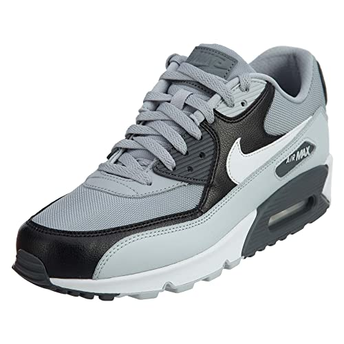Nike Air Max 90 Essential Wolf Grey 537384083, Basket