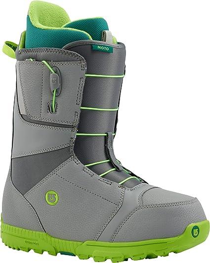 Imaginación ética sencillo  Amazon.com: Burton Moto – Botas de snowboard Mens: Sports & Outdoors