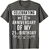 Funny 31st Birthday Shirt For 31 Year Old