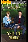 Magic and Mayhem (Corent City Tales Book 2)