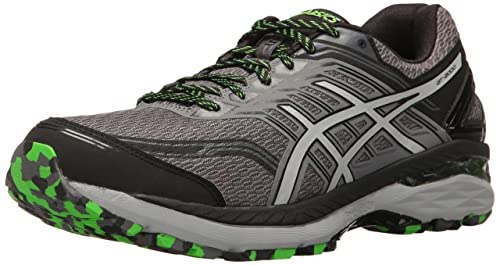 Amazon.com | ASICS GT-2000 5 Trail Men's Running Shoe | Trail Running