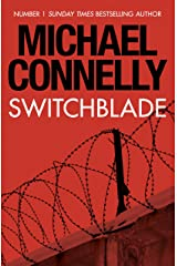 Switchblade Kindle Edition