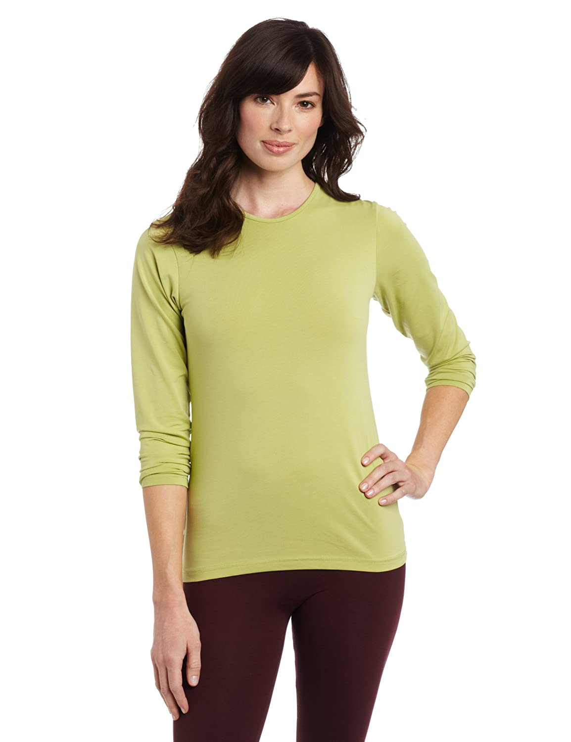 Exofficio Women's Bugs Away Chas'r Long Sleeve Crew Shirt