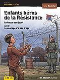 Enfants héros de la résistance