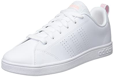adidas Vs Advantage Cl W, Chaussures de Fitness Femme ...