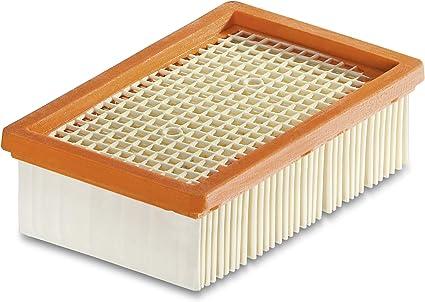 Filter Geeignet Für Kärcher Staubsauger WD4 5 6 P Premium Flachfaltenfilter