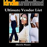 Ultimate Vendor List