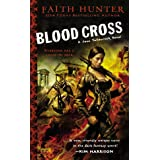 Blood Cross (Jane Yellowrock, Book 2)