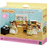 Sylvanian Families Classic Kitchen Set Furniture Toy
