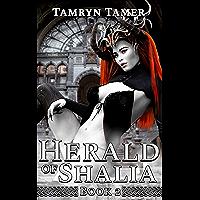 Herald of Shalia 2 (English Edition)