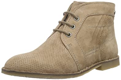 Marc Shoes Roxana, Damen Desert Boots, Mehrfarbig (lt.Grey-Multicolour 901), 40 EU