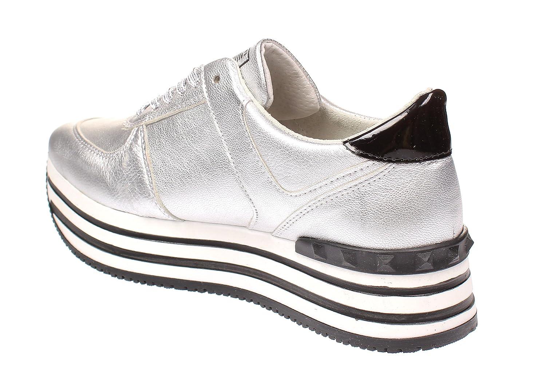 Details zu Post Xchange GALAXY 39 Damen Schuhe Sneakers Sportschuhe 3820 beige