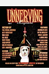 Unnerving Magazine: Issue #3 Paperback