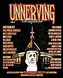 Unnerving Magazine: Issue #3